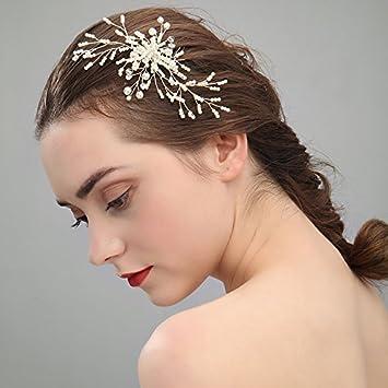 Kercisbeauty Hochzeit Braut Brautjungfern Blume Madchen Vintage