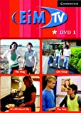 EiM TV English in Mind DVD 1, Century Aspect Film and Century Aspect Film, 052169681X