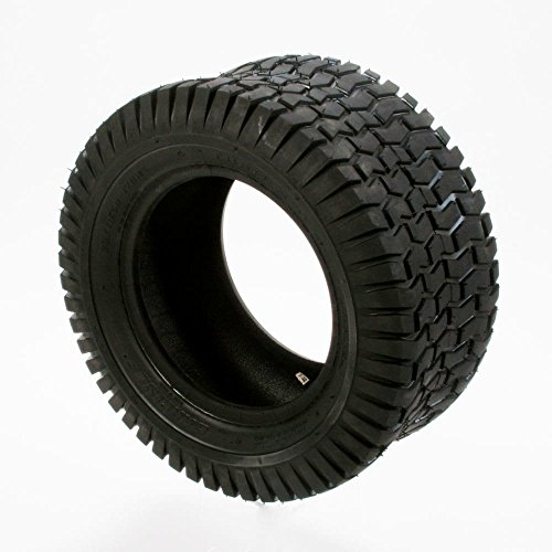 Craftsman 532122077 Lawn Tractor Tire, Rear Genuine Original Equipment Manufacturer (OEM) part for Craftsman, Poulan, Ariens, Western Auto, Frigidaire, & Sears (Tire Rear Sears)