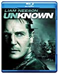 Cover Image for 'Unknown (Blu-ray/DVD Combo + Digital Copy)'