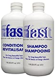 Fast Growing Shampoo and Conditioner (33oz each) for Long Beautiful Hair
