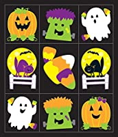 Halloween Friends Prize Pack Stickers