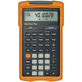 Amazon com: Calculated Industries 4088 Machinist Calc Pro 2