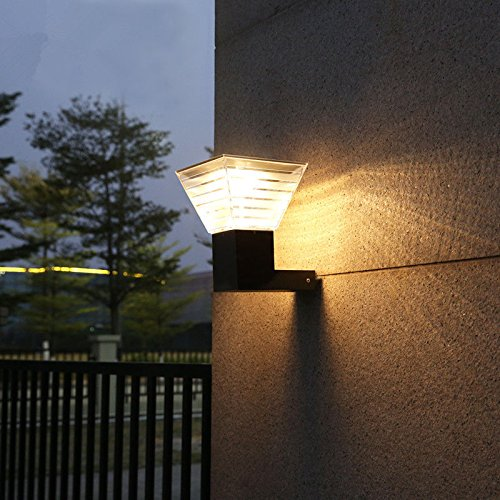 Bulkhead Security Lighting Outdoor in US - 3