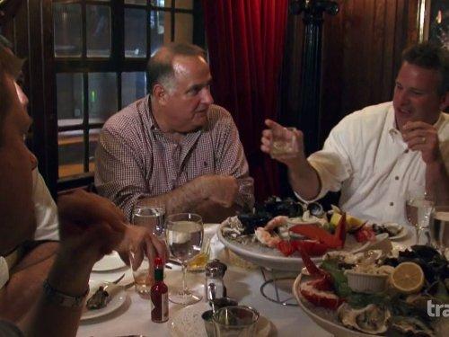 Manliest Restaurants - Manliest