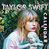 Taylor Swift: OFFICIAL calendar 2021-2022