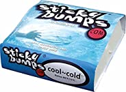 Sticky Bumps Cool/cold Wax Single Bar
