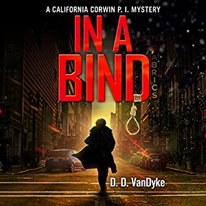 In a Bind Audiobook