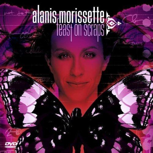 Feast on Scraps [Enhanced CD & Live DVD] by ALANIS MORISSETTE (2002-12-10)