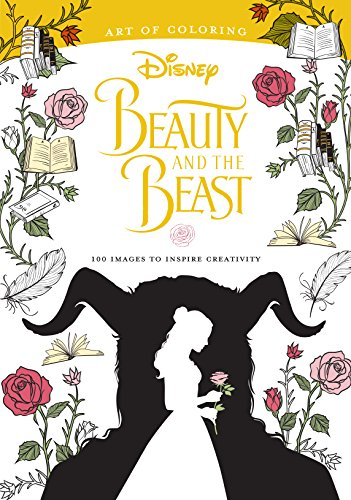 Beauty and the Beast: 100 Images to Inspire Creativity