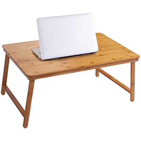 Coffee Tables Computer Table Simple Folding Bamboo Tatami
