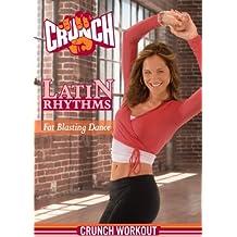 Crunch: Latin Rhythms