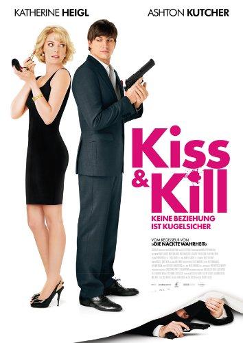 Kiss & Kill Film