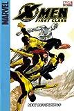 X-Men First Class New Beginnings