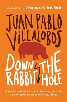 Down the Rabbit Hole by [Villalobos, Juan Pablo]