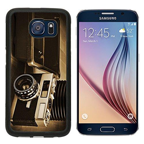 Liili Premium Samsung Galaxy S6 Aluminum Backplate Bumper