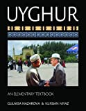Uyghur An Elementary Textbook