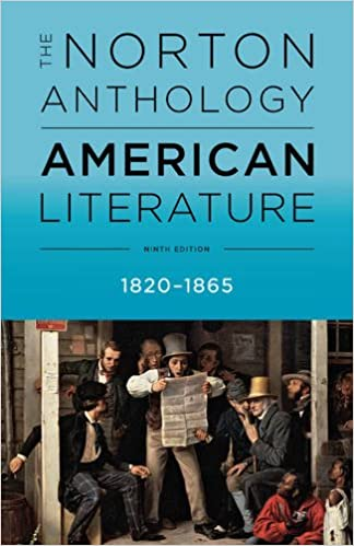 The Norton Anthology of American Literature (Ninth Edition) (Vol. Package 2: Volumes C, D, E) free