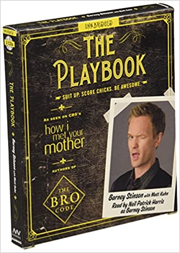 barneys playbook