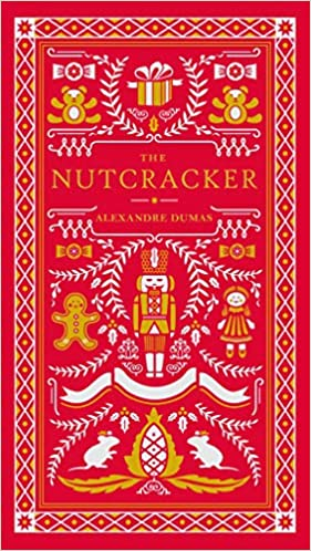 Image result for the nutcracker barnes and noble book cover