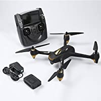 HUBSAN H501S X4 Drone 4 Channel GPS Altitude Mode 5.8GHz Transmitter With 1080P HD Camera RC Quadcopter RTF Standard Edition from HUBSAN