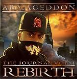 The Journal Vol. I: Rebirth by Armageddon
