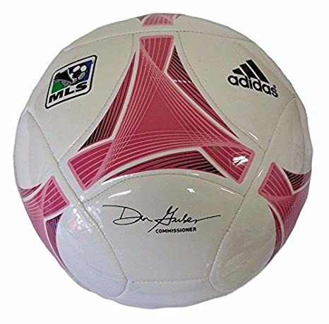 Amazon.com  MLS Glider Soccer Ball - Breast Cancer Awareness - Pink ... de5725404
