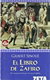 img - for Libro De Zafiro (Zeta Bolsillo) book / textbook / text book
