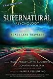 Supernatural Psychology: Roads Less Traveled