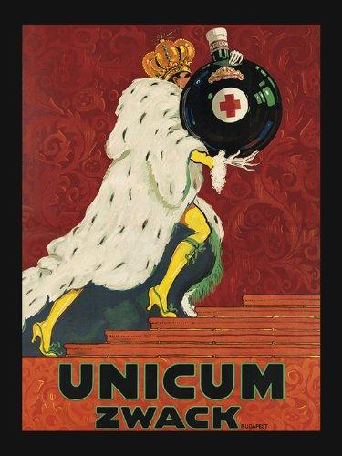 Unicum Liqueur - 1