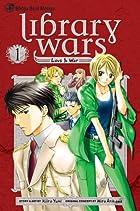 図書館戦争 英語版