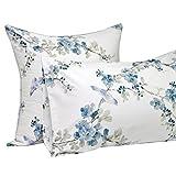 Queen's House Bird Printed Pillowcases Standard Queen-H