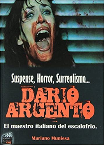 Pack Cine Dario Argento + 24 cm + Cadena perpetua de AA VV may ...