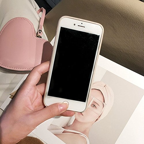 Phone Case & Hülle Für iPhone 6 & 6s frischer Art-Perlen-Band-Anhänger Shockproof schützender rückseitige Abdeckungs-Fall