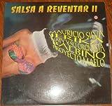 j d salsa - Salsa a Reventar 2 (Artistas Varios)