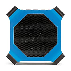 EcoEdge Rugged Waterproof Floating Bluetooth Speaker