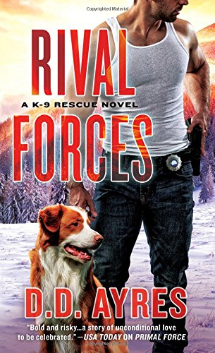 book cover of Rival Forces