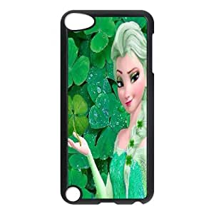 PCSTORE Phone Case Of Frozen for iPod Touch 5