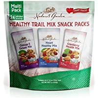 Nature's Garden Healthy Trail Mix Snack Pack - 28.8 oz