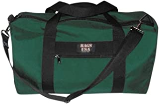 product image for BAGS USA Club Bag Holds for Gym,Overnight Bag Made in U.s.a.