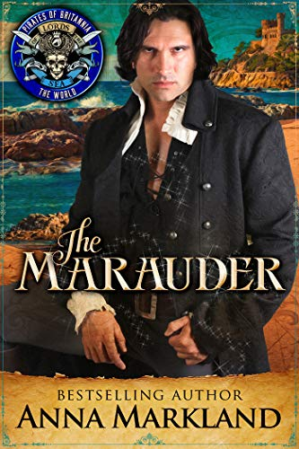 The Marauder (Pirates of Britannia Book 0)]()