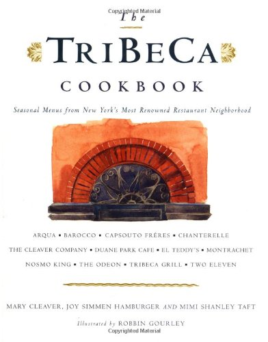 The TriBeCa Cookbook