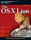 Mac OS X Lion Bible, Galen Gruman, 1118023765