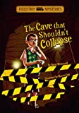 The Cave That Shouldn't Collapse, Steve Brezenoff, 1434232271
