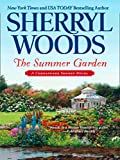 Front cover for the book The Summer Garden by Sherryl Woods