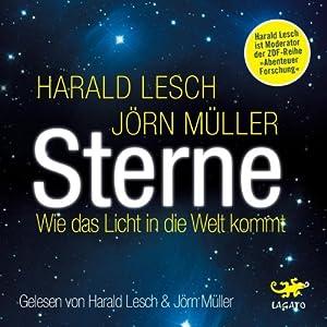 Sterne Audiobook