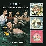 Lake  -  Lake/Lake 2/Paradise Island