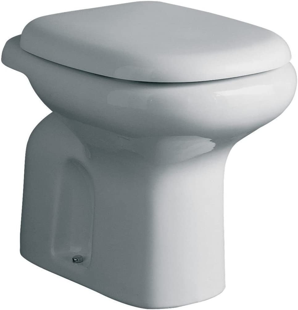 Sedile Wc Ideal Standard Serie Tesi.Ideal Standard T3036 Amazon It Fai Da Te
