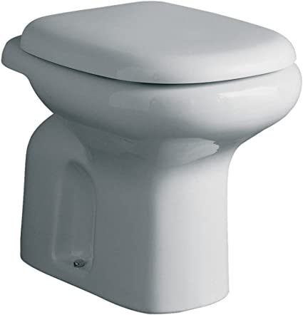 Sedile Wc Tesi Ideal Standard.Ideal Standard T3036 Amazon It Fai Da Te