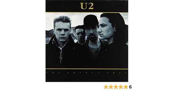 U2 Joshua Tree Album Fridge Magnet: U2: Amazon.es: Música